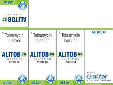 ALITOB - 80 - Altar Pharmaceuticals Pvt. Ltd.