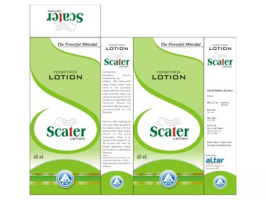 SCATER* - Altar Pharmaceuticals Pvt. Ltd.