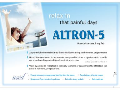 ALTRON - 5 - Altar Pharmaceuticals Pvt. Ltd.