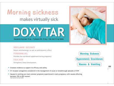DOXYTAR - Altar Pharmaceuticals Pvt. Ltd.