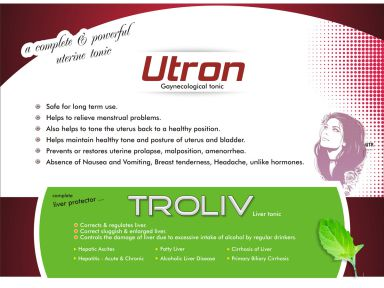 UTRON - Altar Pharmaceuticals Pvt. Ltd.