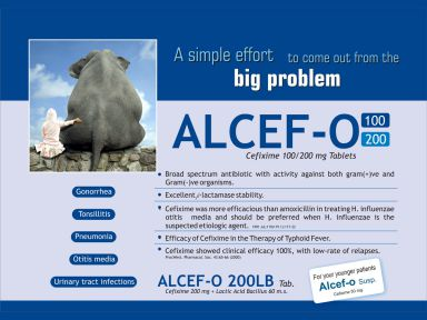 ALCEF O 200LB - Altar Pharmaceuticals Pvt. Ltd.