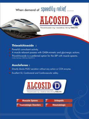 ALCOSIDE A - Altar Pharmaceuticals Pvt. Ltd.
