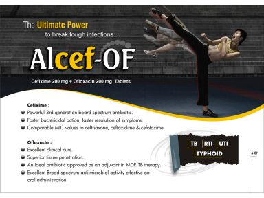 ALCEF - OF - Altar Pharmaceuticals Pvt. Ltd.