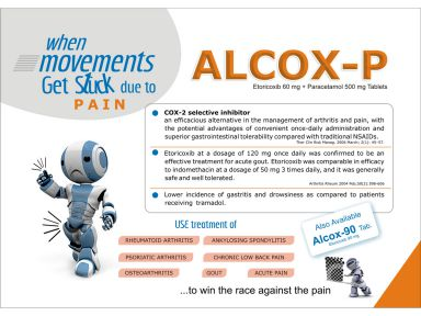 ALCOX - P - Altar Pharmaceuticals Pvt. Ltd.