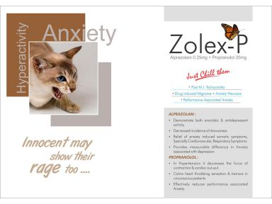 ZOLEX - P - Altar Pharmaceuticals Pvt. Ltd.