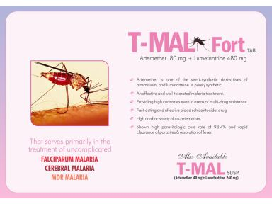 T-MAL* - Altar Pharmaceuticals Pvt. Ltd.