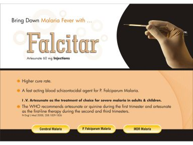 FALCITAR - Altar Pharmaceuticals Pvt. Ltd.