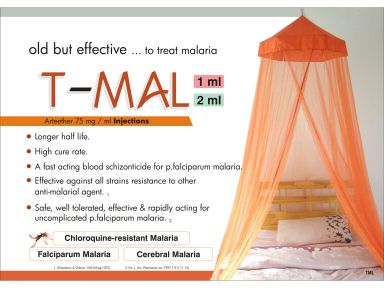 T- MAL - Altar Pharmaceuticals Pvt. Ltd.
